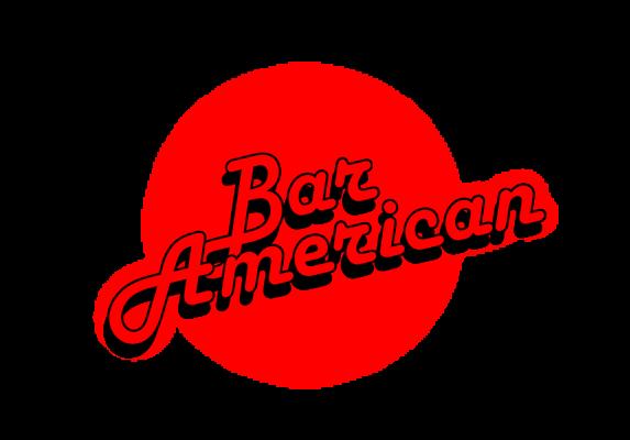 Bar American