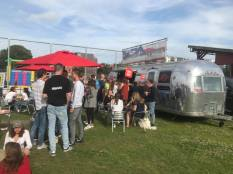 Foodtruck en catering huren